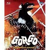 Gorgo - Die Superbestie schlägt zu [Blu-ray]