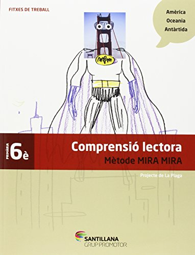 COMPRENSIO LECTURA METODE MIRA MIRA - 9788490475669
