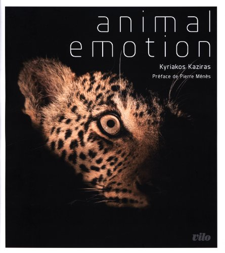 Animal Emotion par Kyriakos Kaziras
