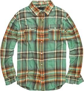 Herren Hemd lang Burton Brighton Flannel Shirt LS