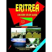 Eritrea Country Study Guide