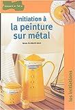 Initiation à la peinture sur métal