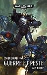 Sombre Imperium: Guerre et Peste par Haley
