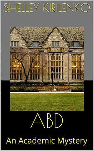 abd-an-academic-mystery-english-edition