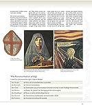 Image de Kunst verstehen: Alles über Epochen, Stile, Bildsprache, Aufbau und mehr in über 1000 fa