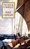 Cover of: Post Captain | Patrick O'Brian