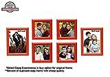 Creative Photo Gallery Frames Set of 6 R...