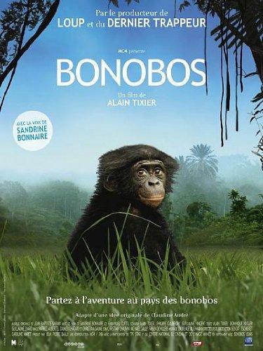 Preisvergleich Produktbild Bonobos [Blu-ray] [Import belge]