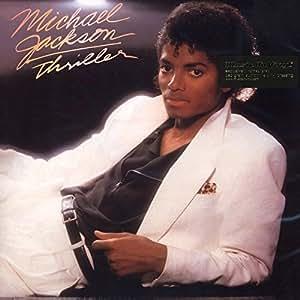 Thriller Remastered