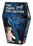 The Tigon Collection [DVD]