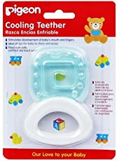 Pigeon Cooling Teether, Square
