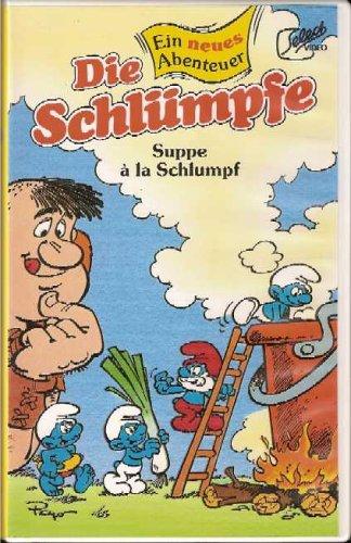 Die Schlümpfe 9 - Suppe à la Schlumpf