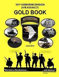 101st Airborne Division (Air Assault) Gold Book June 2014