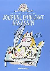 Journal d'un chat assassin