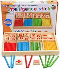 Tickles Multi Mathematical Intelligence Stick Toy for Kids 24 cm