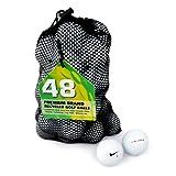 Second Chance PD 48 Balles de golf recyclées Catégorie A