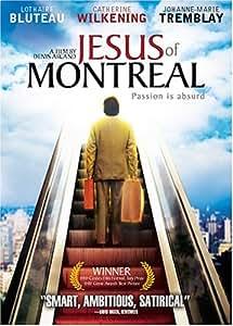 Jesus of Montreal [DVD] [Region 1] [US Import] [NTSC]
