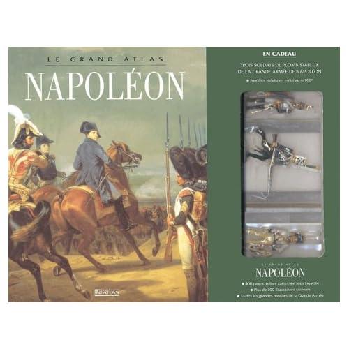 Coffret Napoléon (figurines incluses)