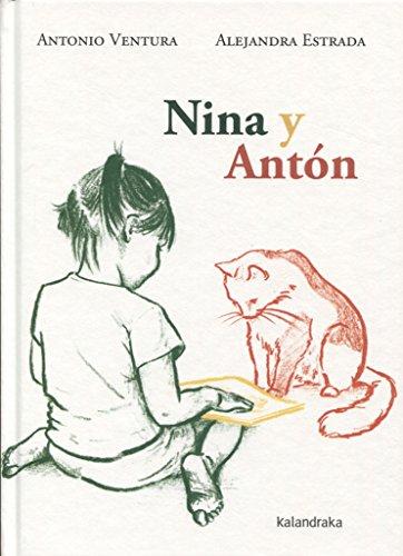 Nina y Antón (Obras de autor) por Antonio Ventura