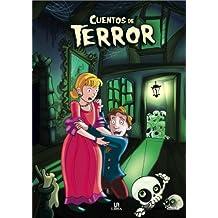Cuentos de Terror (Cuentos de Fantasía)