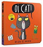 Best Cat Awards - Oi Cat! Board Book (Oi Frog and Friends) Review