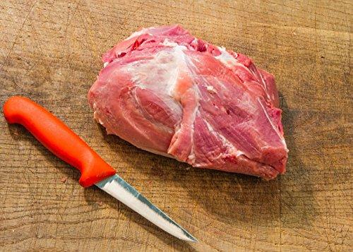 Schweineschulter dick - 500 g am Stück
