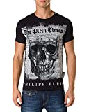 Philipp Plein - Herren T-Shirt USE - schwarz, XXL