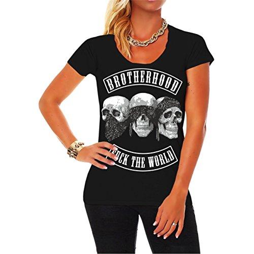 Donne e T-shirt da donna vivigade