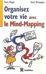 Organisez votre vie avec le Mind-Mapping - Côté tête et côté coeur