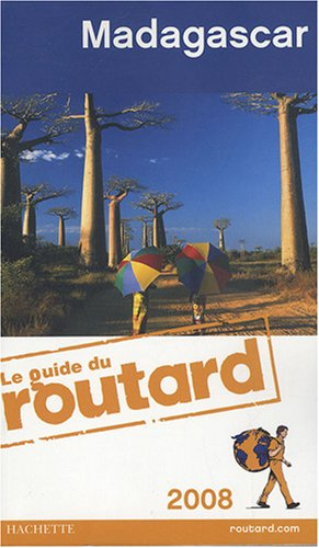 Madagascar par Jean-Pierre Coffe