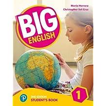 Big English AmE 2nd Edition 1 Student Book