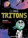 Tritons Tome 3 : Vaincre ou Mourir par TenNapel