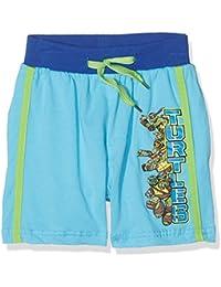 Nickelodeon DQE1012, Pantalones Cortos Para Niños