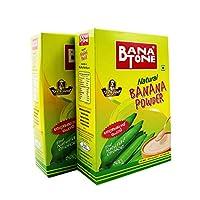 BanaTone Banana Powder Baby Food (1 Kg) - 100% Natural and Raw