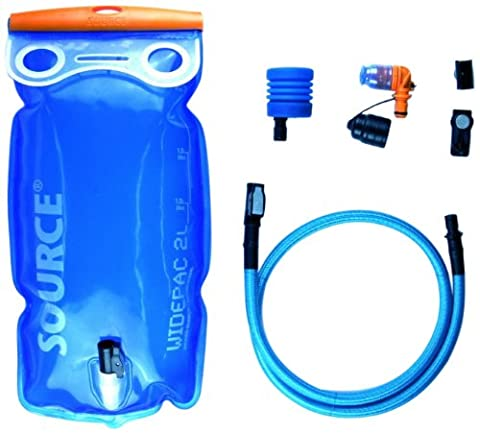 Source Ultimate 2L Hydratation System