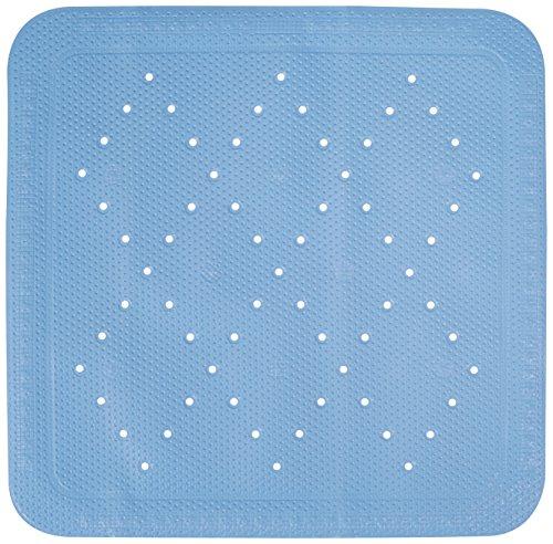 Kleine Wolke 4325733002 Duscheinlage Calypso, 55 x 55 cm, krokusblau