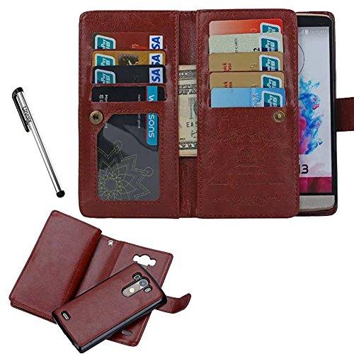 Per LG G3, Urvoix (TM) a portafoglio