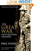 #10: The Great War and Modern Memory