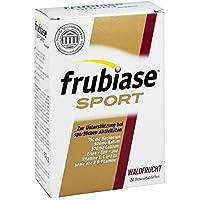 frubiase Sport Waldfrucht, 20 St. Brausetabletten preisvergleich bei billige-tabletten.eu