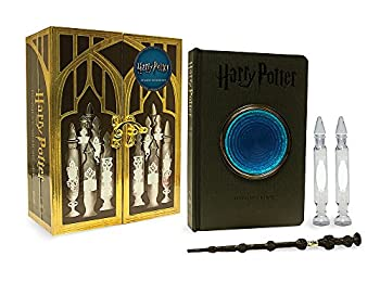 Harry Potter Pensieve Memory Set
