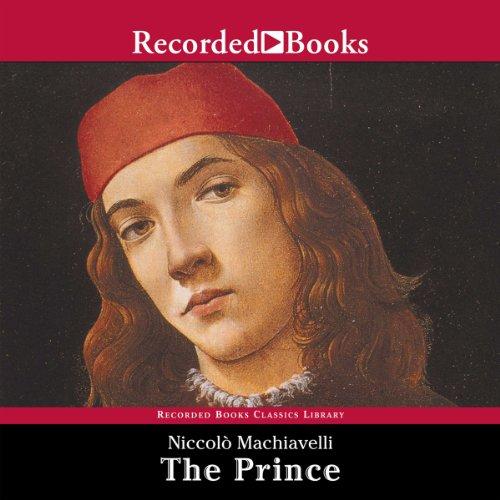 The Prince  Audiolibri