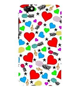 PrintVisa Designer Back Case Cover for Huawei Honor 4X :: Huawei Glory Play 4X (Parties anarkalis ankel length socks)