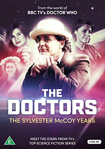 The Doctors: The Sylvester McCoy Years (Region 0 Multi Region DVD