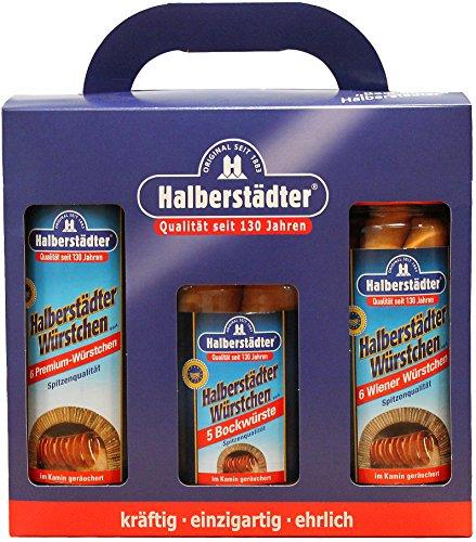 Halberstädter Würstchen 'Best of Halberstädter'