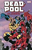 Deadpool Classic Companion