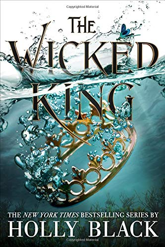 The Wicked King (The Folk of the Air, Band 2) - 12 Holly