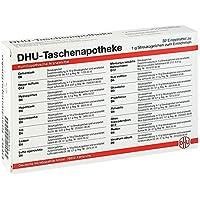 DHU Taschenapotheke Globuli 32X1 g preisvergleich bei billige-tabletten.eu