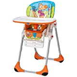 Chicco Highchair Polly 2in 1-color choice