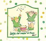 Liedjes Voor Moeder en Kind de -