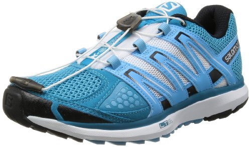 Salomon - X-scream W Boss, - Donna Blu/Ghiaccio